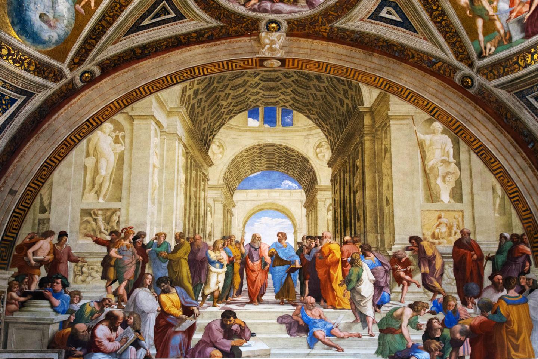 دوره تخصصی فلسفه